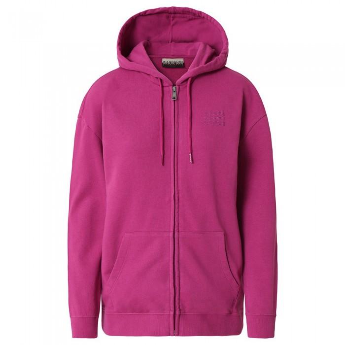 [해외]나파피리 Biccari Clover Purple