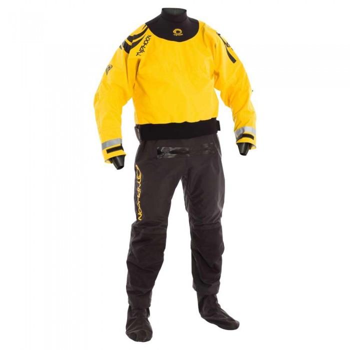 [해외]TYPHOON Multisport Hinge 136774447 Black / Yellow