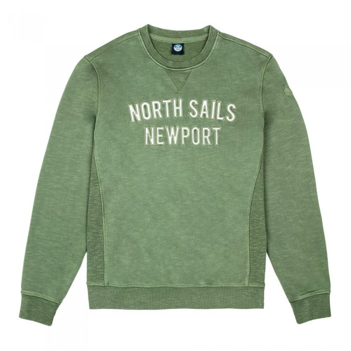 [해외]NORTH SAILS Graphic 137315266 Deep Green