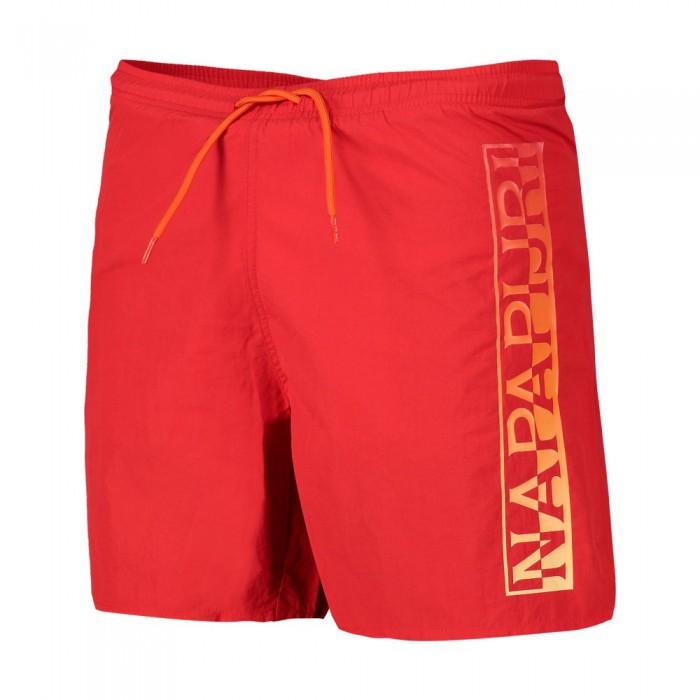 [해외]나파피리 Victor 137394361 Bright Red / R47