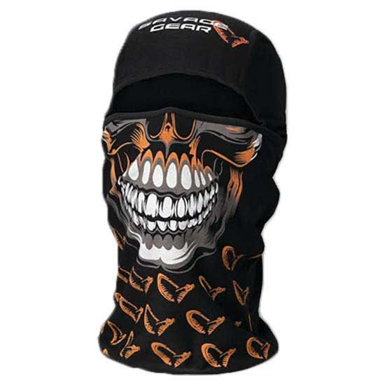 [해외]SAVAGE GEAR Skull 8137052995 Black
