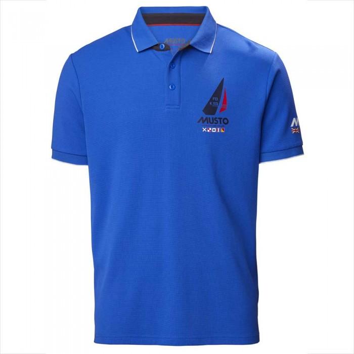 [해외]무스토 Sardinia Olympian Blue