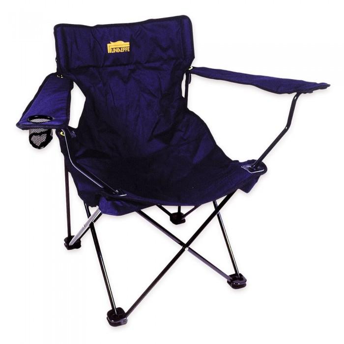 [해외]LINEAEFFE Fishing Chair Foldable 137388928 Blue