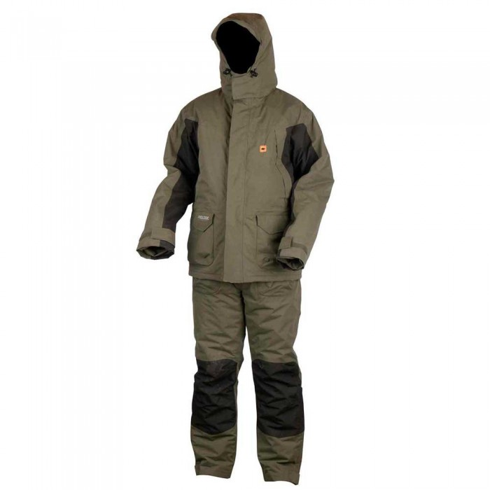 [해외]PROLOGIC HighGrade Thermo Suit 136738651 Green