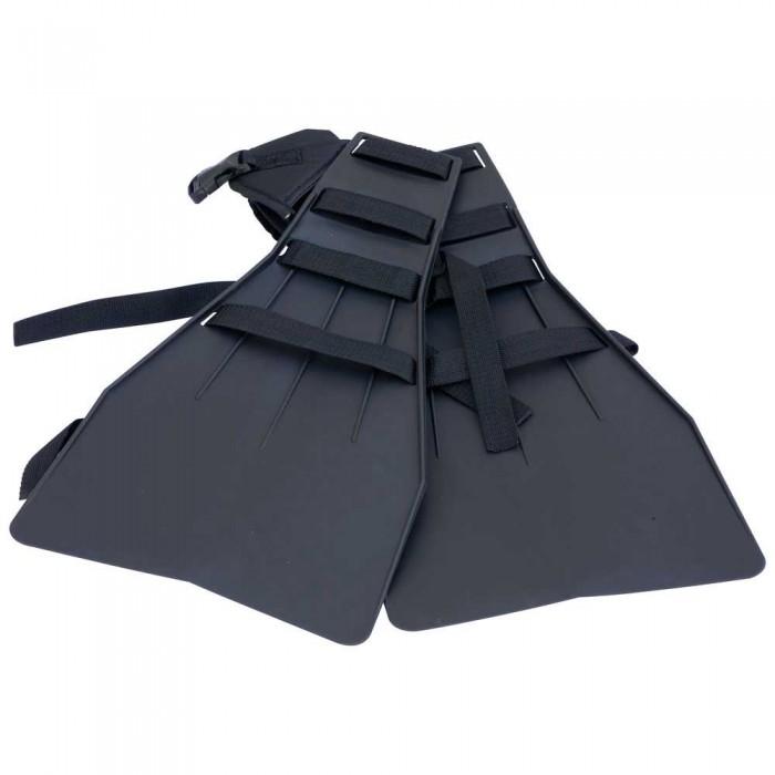 [해외]LINEAEFFE Belly Boat Fins 137388960 Black