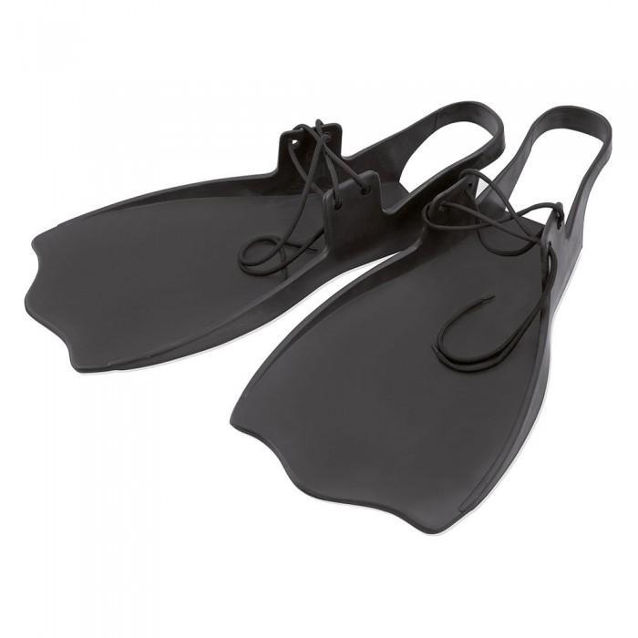 [해외]LINEAEFFE Belly Boat Deluxe Fins 137388961 Black