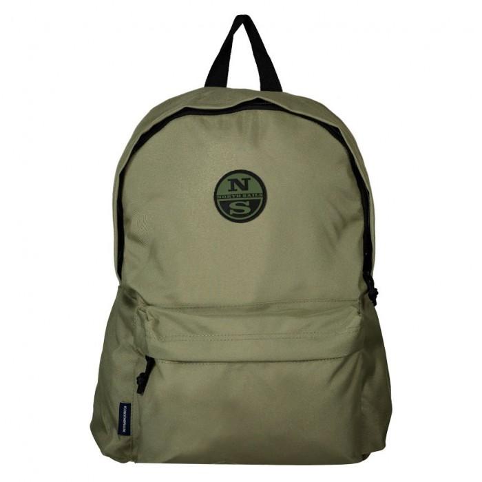 [해외]NORTH SAILS Back Pack 137315217 Deep Green