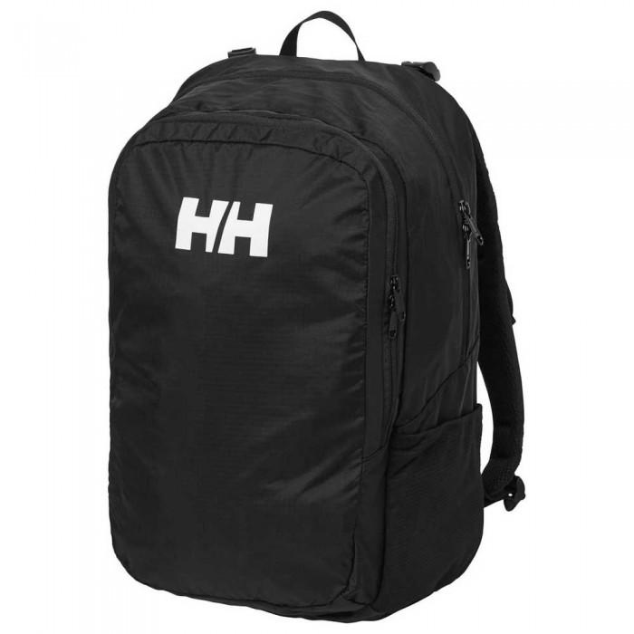[해외]헬리한센 D-Commuter 8137373745 Black