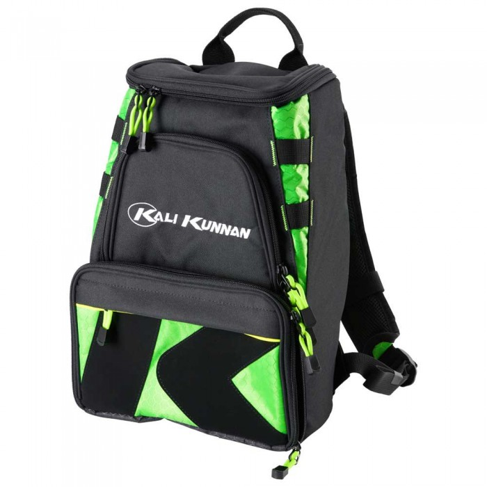 [해외]KALI KUNNAN Extreme Smart 137453161 Black / Green