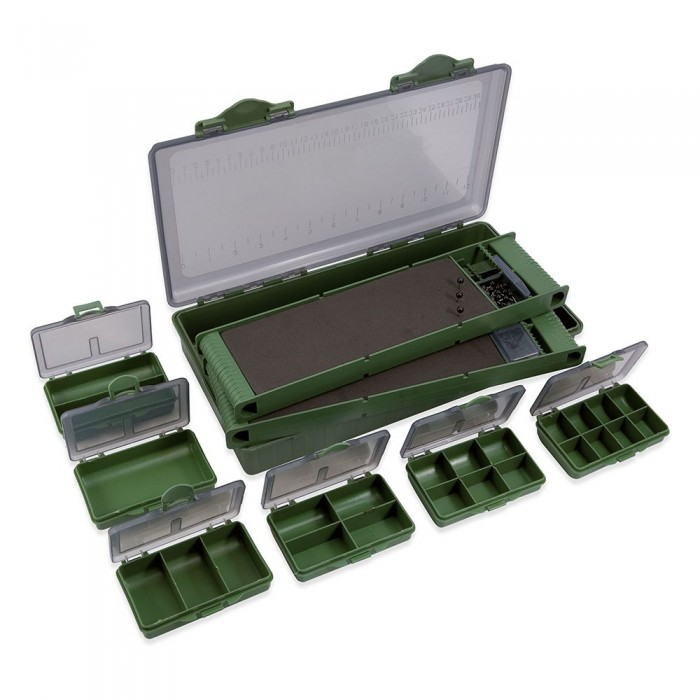 [해외]LINEAEFFE Multibox 1 137388921 Green