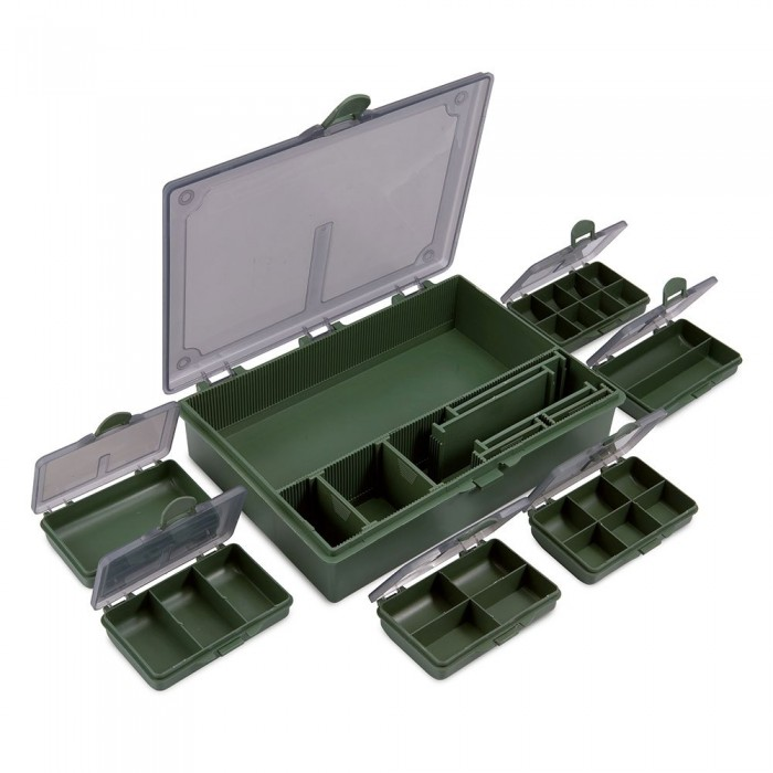 [해외]LINEAEFFE Multibox 2 137388922 Green