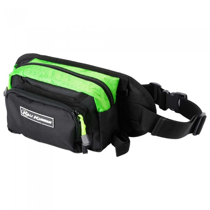 [해외]KALI KUNNAN Bum Lure 8137453164 Black / Green