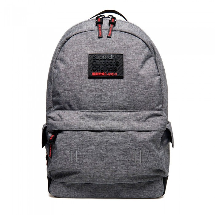 [해외]슈퍼드라이 Hollow Montana 17L Light Grey Marl