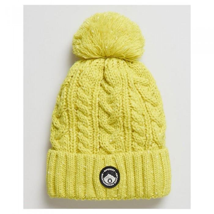 [해외]슈퍼드라이 Gracie Cable 137449843 Vivid Yellow