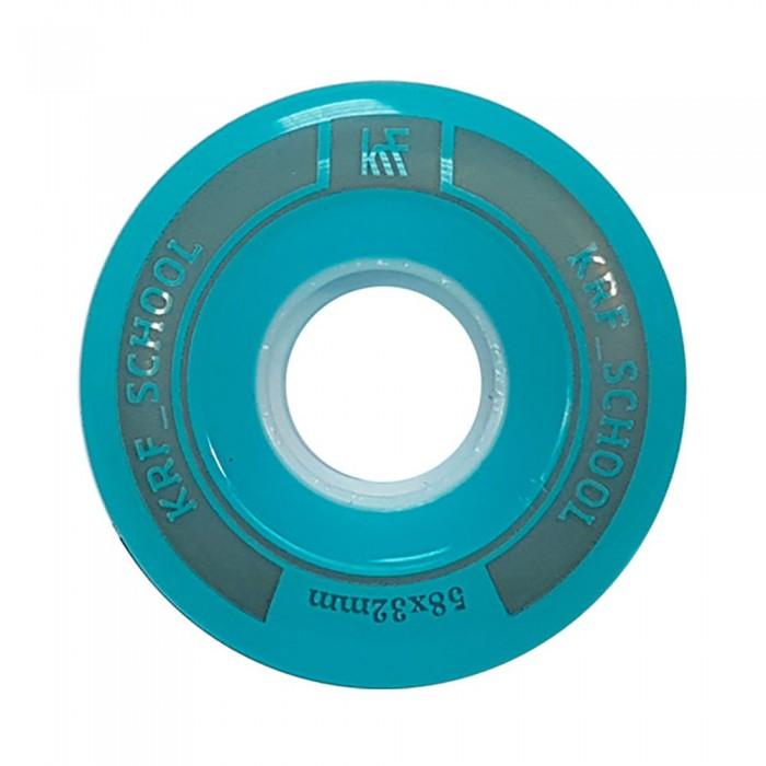 [해외]KRF 스쿨 Alu PUC 58x32 mm 2 Units Blue