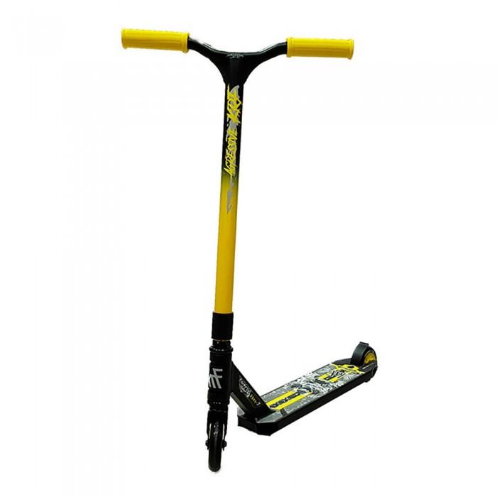 [해외]KRF AGR 300 Black / Yellow