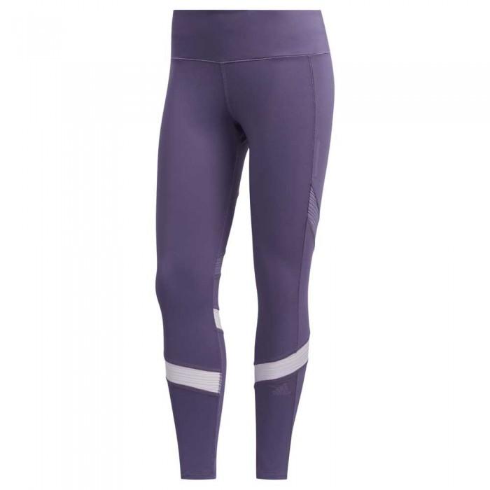 [해외]아디다스 How We Do Tech Purple / Purple Tint