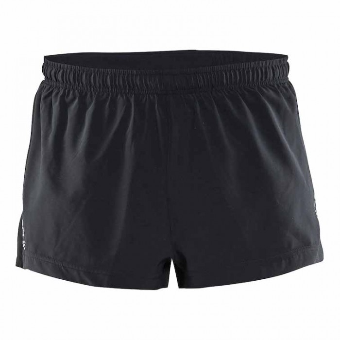 [해외]크래프트 에센셜 2 Inches 숏 팬츠 Black