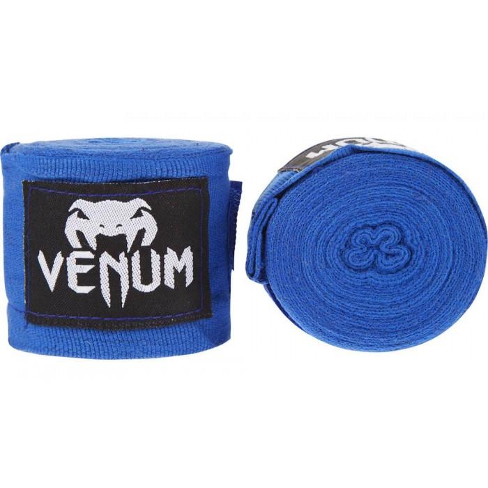 [해외]베넘 Venum Kontact 박스ing H앤드wraps 4m Blue