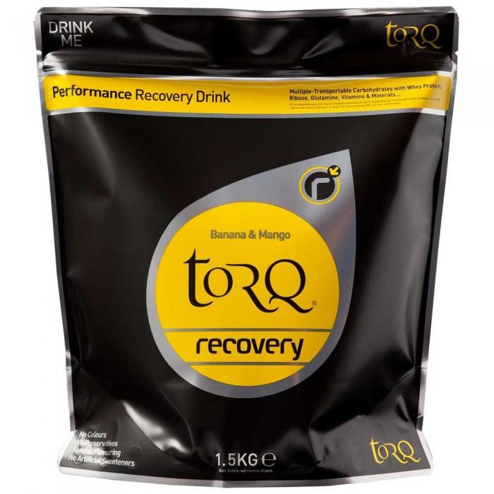 [해외]TORQ Recovery Drink 1500gr