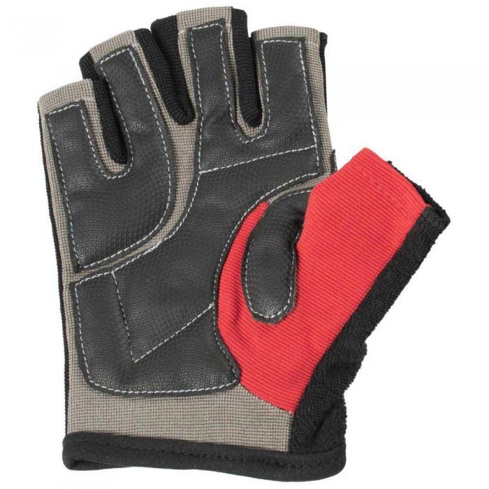 [해외]OLIVE Fitness 7137540897 Grey / Black / Red