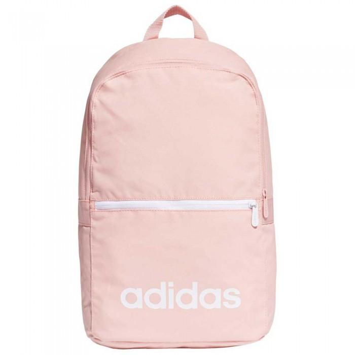 [해외]아디다스 리니어 클래스ic Day 22.83L Glory Pink / Glory Pink / White