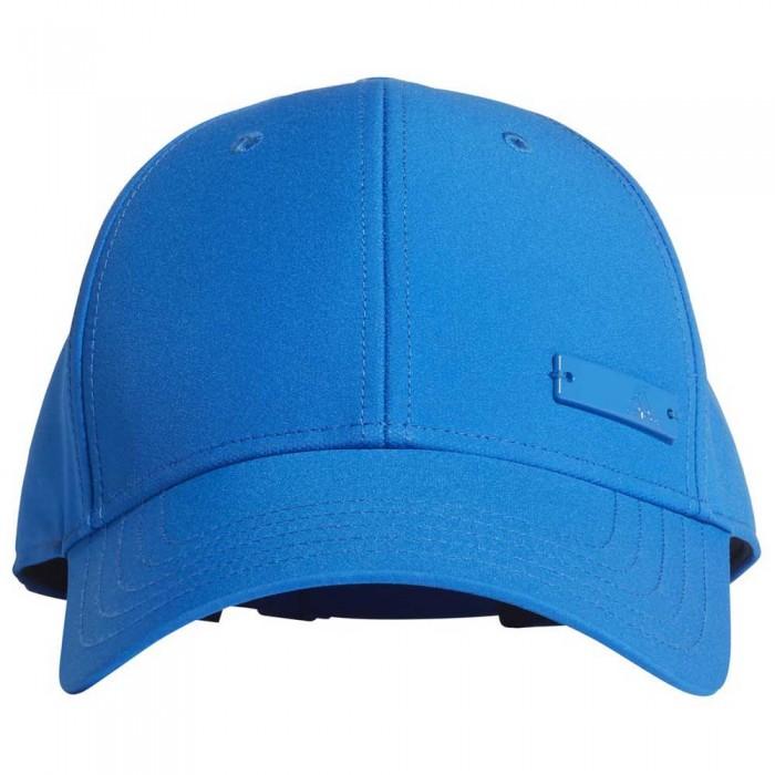 [해외]아디다스 베이스볼 라이트웨이트 메탈 Badge Glory Blue / Glory Blue / Glory Blue