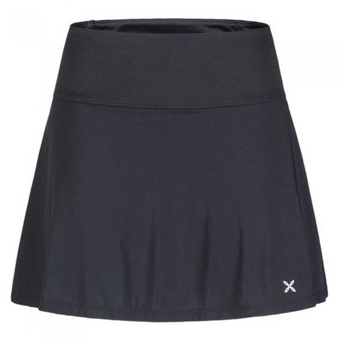 [해외]몬츄라 Sensi Smart Skirt+Shorts 7137530032 Black