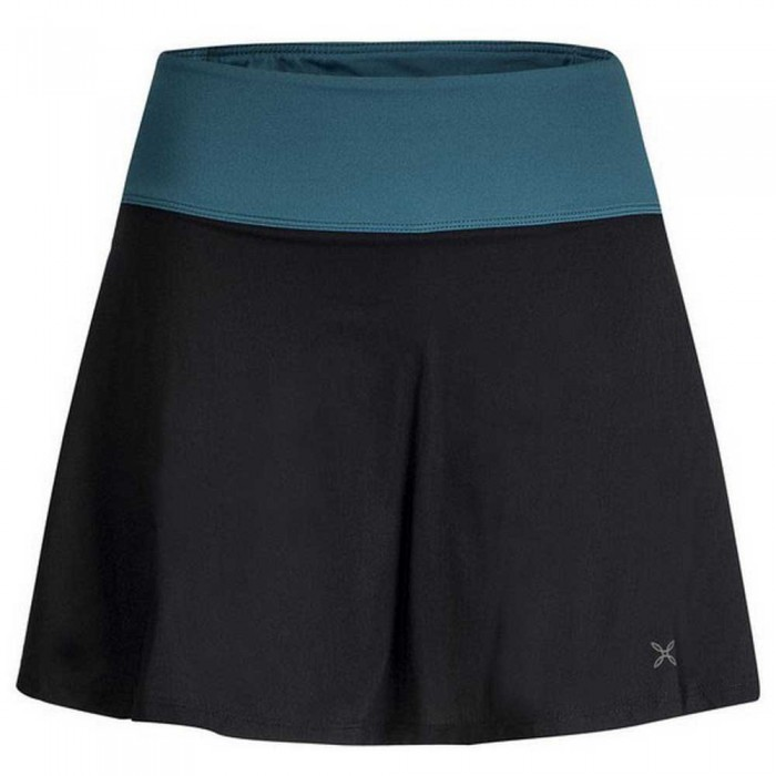 [해외]몬츄라 Sensi Smart Skirt+Shorts 7137530033 Black / Baltic
