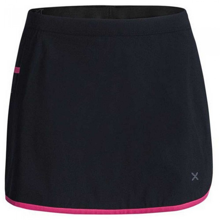 [해외]몬츄라 Sensi Match Skirt+Shorts 7137530041 Black / Pink Sugar