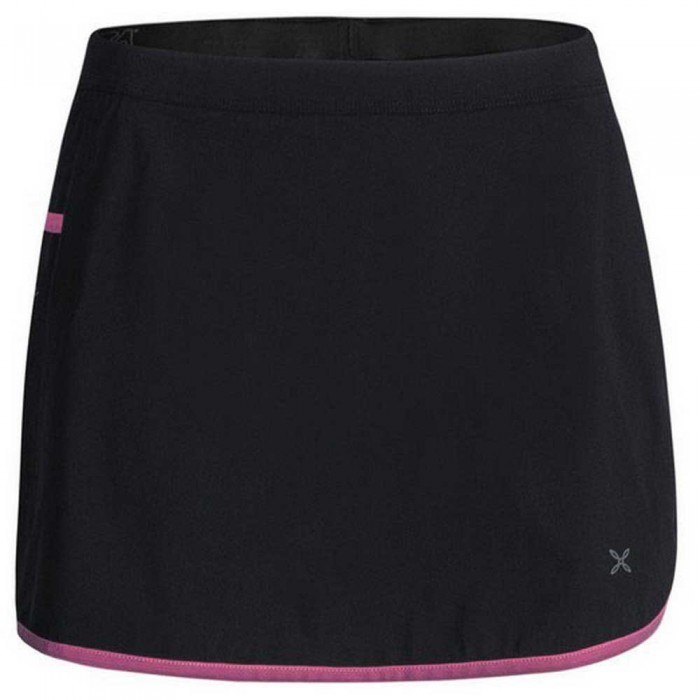 [해외]몬츄라 Sensi Match Skirt+Shorts 7137530042 Black / Malaga