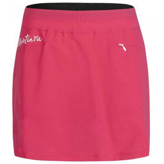[해외]몬츄라 스트레치 스포츠y Skirt Pink Sugar
