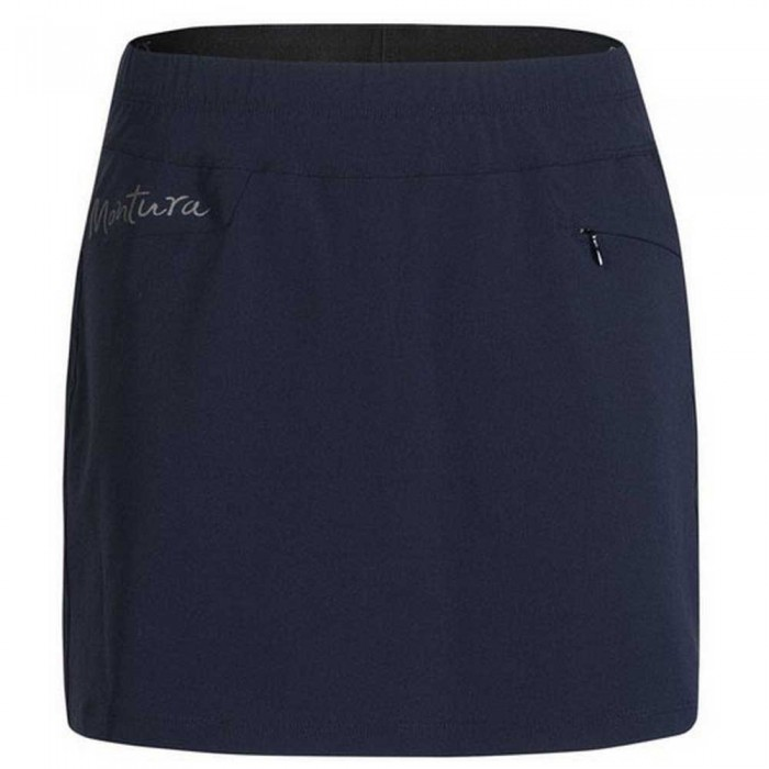 [해외]몬츄라 Stretch Sporty Skirt 7137530054 Night Blue
