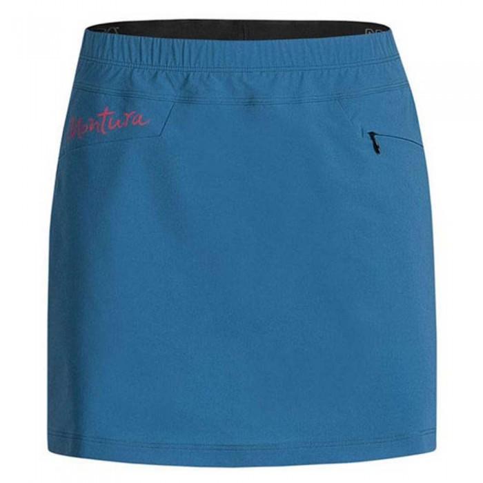 [해외]몬츄라 스트레치 스포츠y Skirt Teal Blue