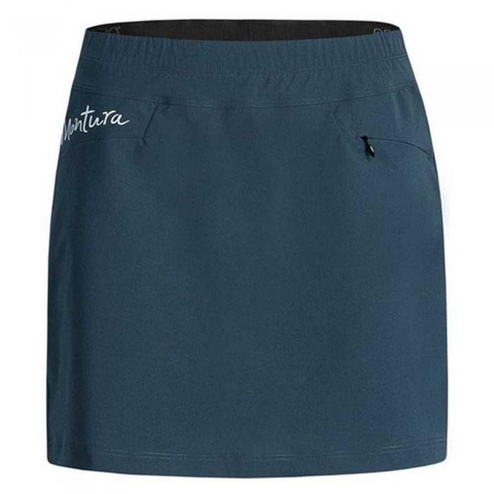 [해외]몬츄라 스트레치 스포츠y Skirt Ash Blue