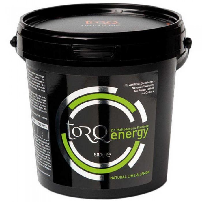 [해외]TORQ Energy Drink 500gr