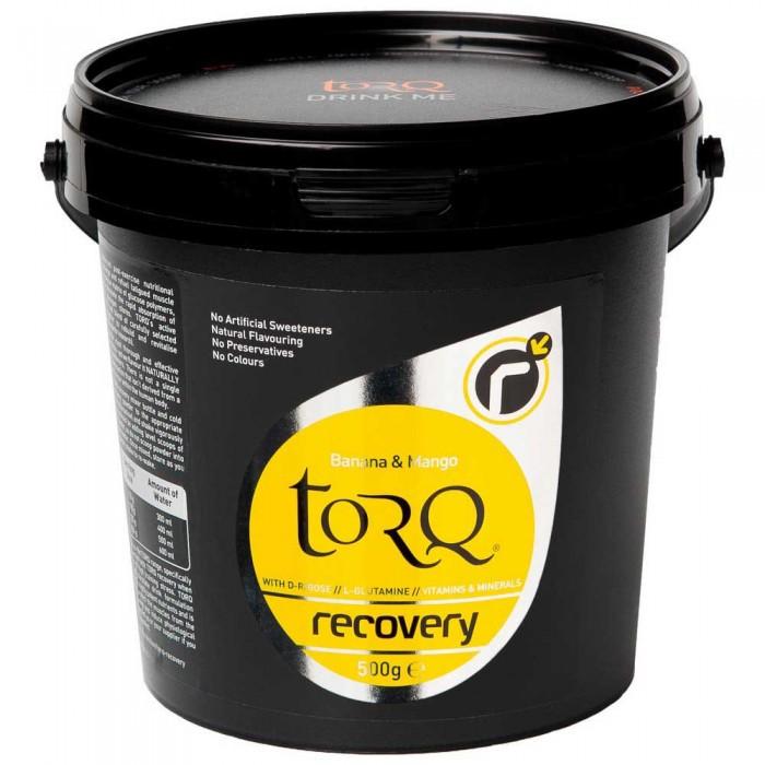 [해외]TORQ Recovery Drink 500gr