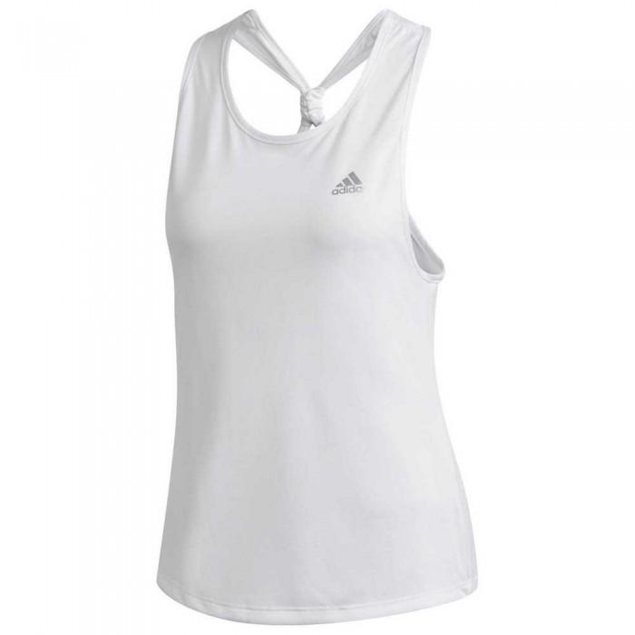[해외]아디다스 클럽 Tie White / Matte Silver