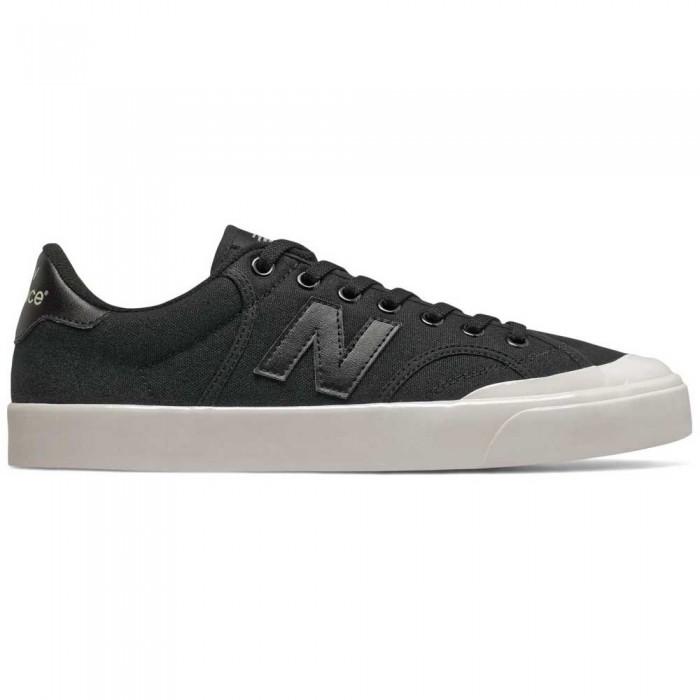[해외]뉴발란스 Pro 코트 V2 Vulc Black