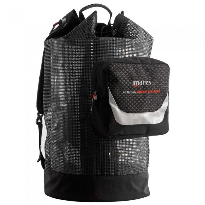 [해외]마레스 Cruise Backpack Mesh Deluxe 123.5L 10137086768 Black