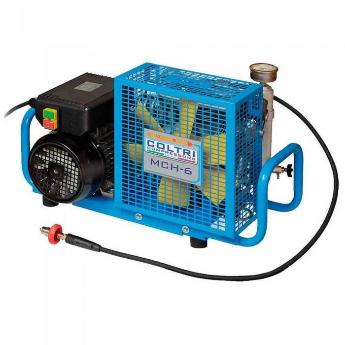 [해외]COLTRI Portable MCH6/EM 싱글 Phase 230V Black / Blue