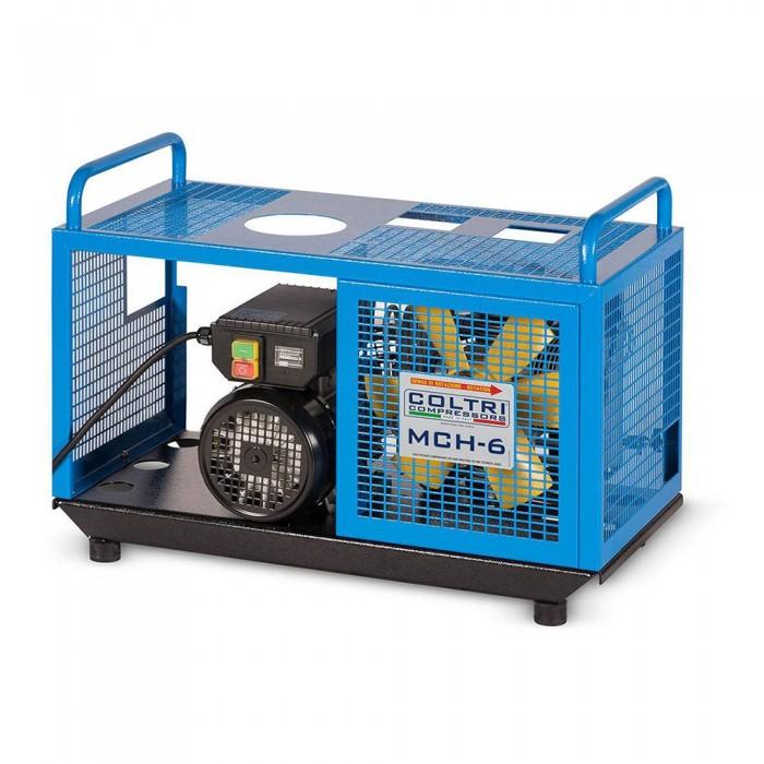 [해외]COLTRI Compact MCH 6 Em 230/400V Three Phase 10137545875 Blue / Black