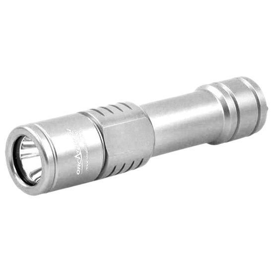 [해외]오카토치 D520 Flashlight 10136774546 Silver