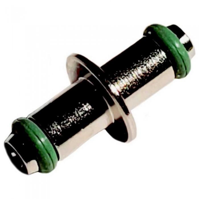 [해외]METALSUB Swivel For Nitrox SPG Viton O-Rings 10137537729 Steel