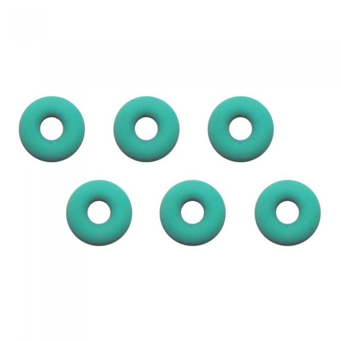 [해외]TECNOMAR Viton Stem O Ring 6 Units 10137543845
