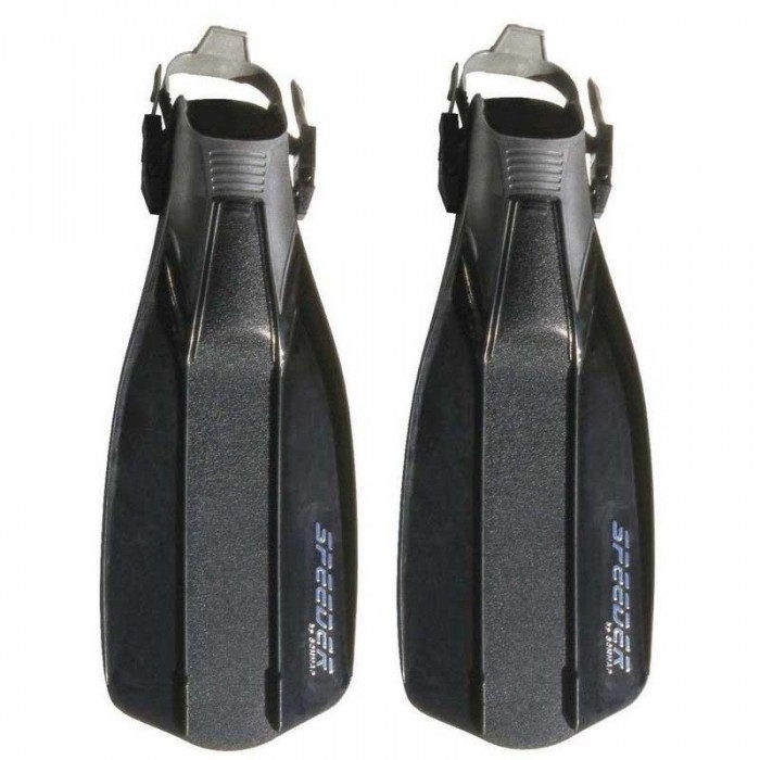 [해외]SO DIVE Speeder Open Heel Fins 101230084