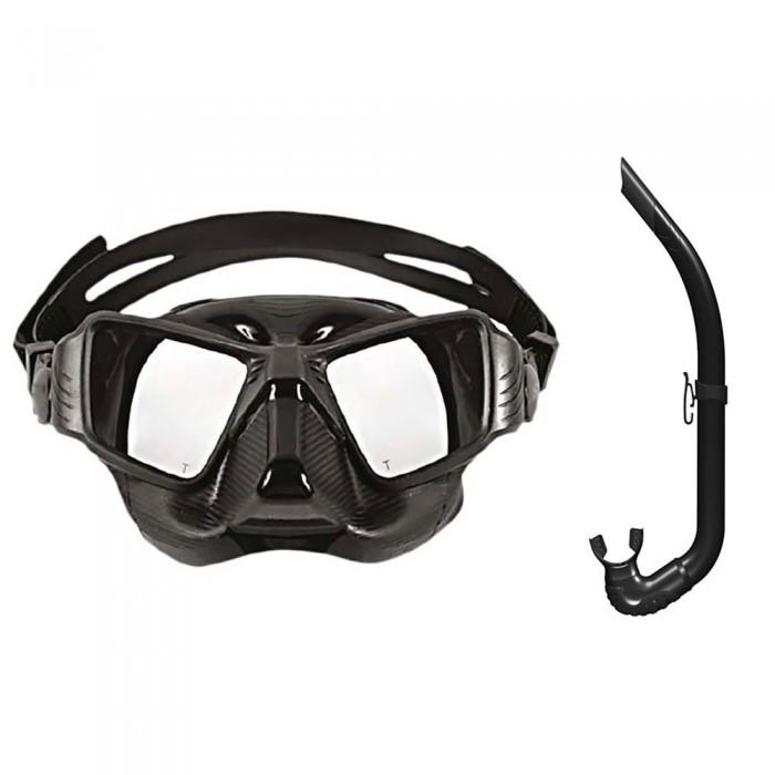 [해외]스페톤 Sniper Spring Set 10137537001 Black