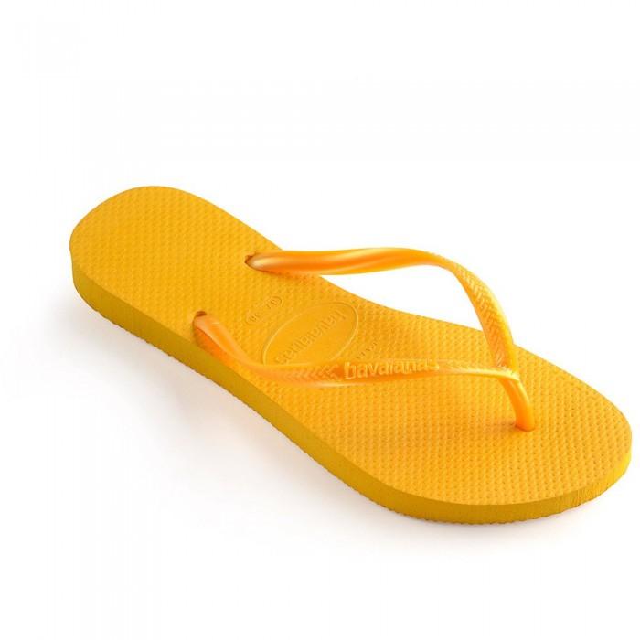 [해외]하바이아나스 Slim 10137102153 Banana Yellow