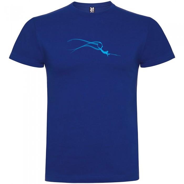 [해외]KRUSKIS Spearfishing Estella Royal Blue