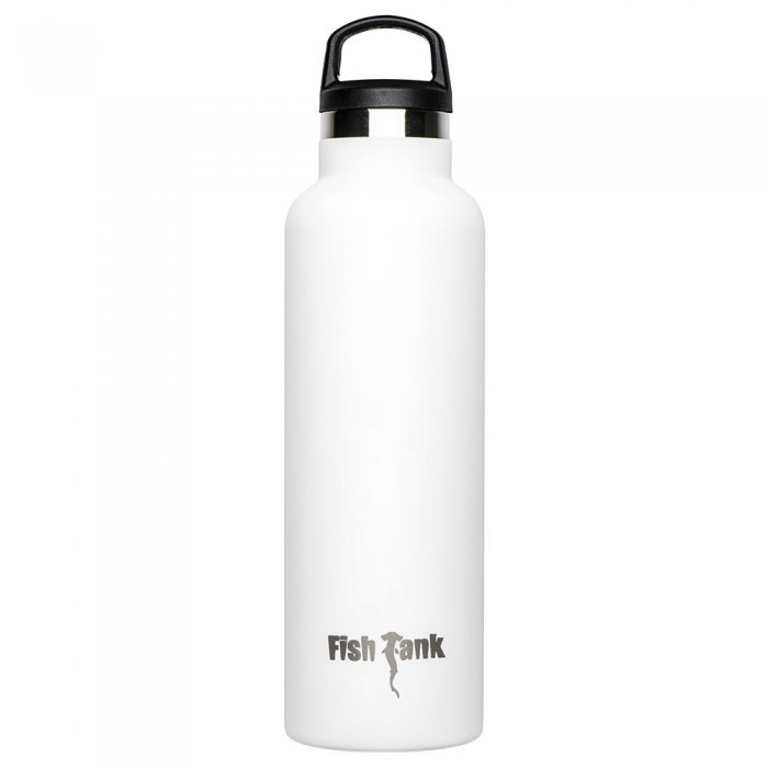 [해외]FISH TANK White 600ml 6137542831 White